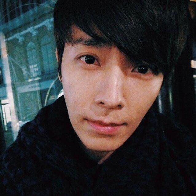 Nam jihyun donghae dating games