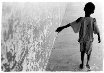 black & white emotions people photography africa