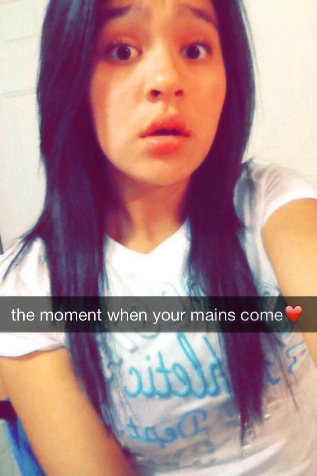Snapchat Me  Danielagarciia   Cause Im Cute  Lol-2109