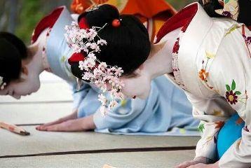 japan japanese asian geisha beautiful people