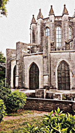 catedral sepia girona