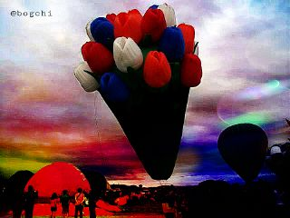 balloon colorful photography people yolo