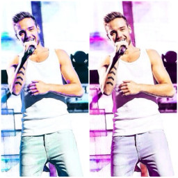 tmh liam payne one direction music