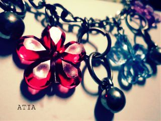 colorful cute jewellery