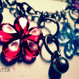 colorful cute jewellery