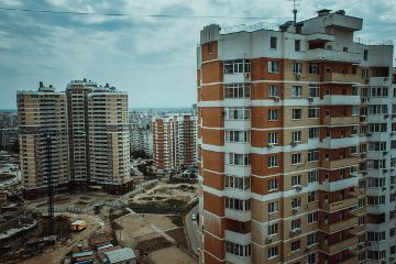 krasnodar urban city