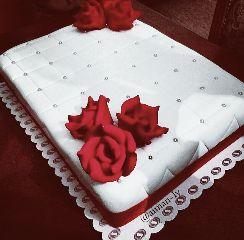 تصويري libya الخليج cake birthday cake