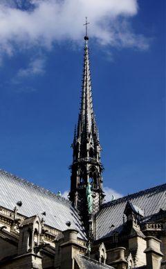 travel paris church kirche