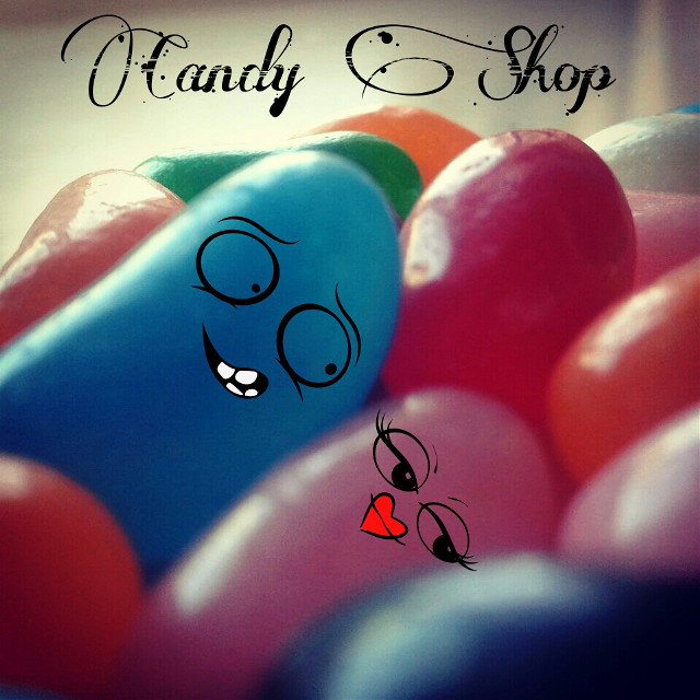 #gdcandyshop taken and Edited by me 😉 #wapobjectemotions