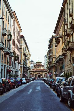italy milan photography travel vintageivory