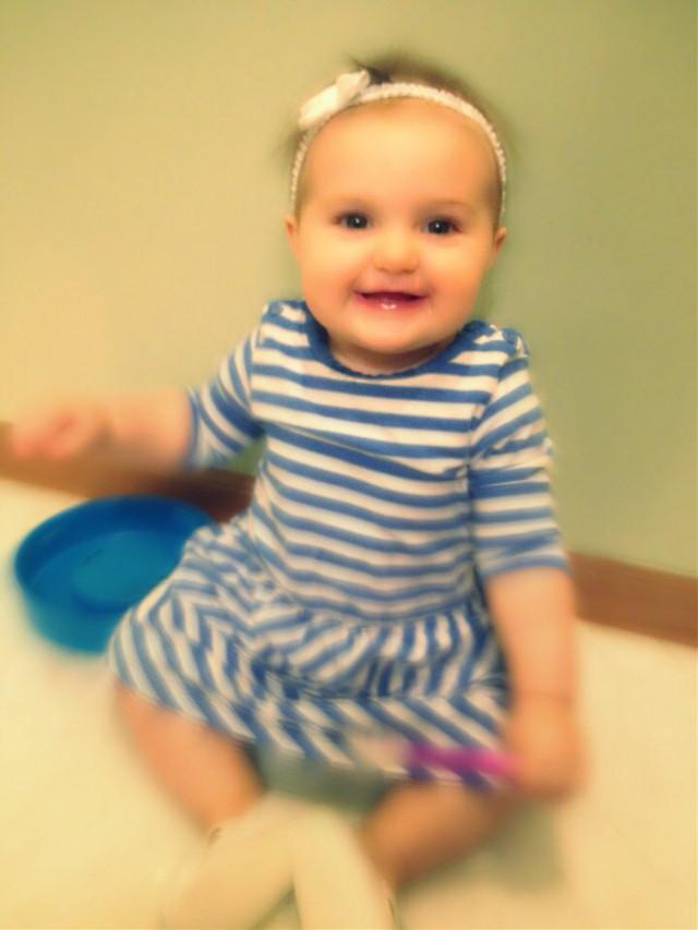 #waphappy #beautiful #baby #girl #appleofmyeye #photography #iphone