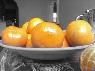 food oranges photography colorful home