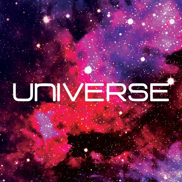 universe clipart